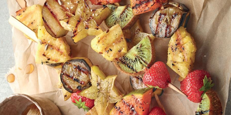 Frigarui de fructe