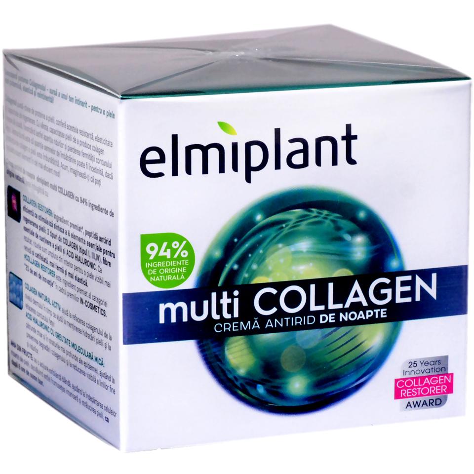 Elmiplant multi colagen ingrediente