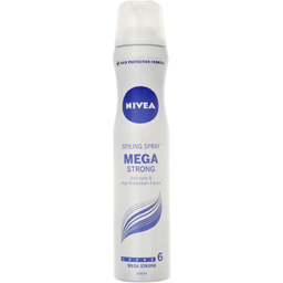 Fixativ spray Mega strong 250ml
