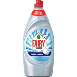 Detergent de vase Extra+ Hygiene 900ml