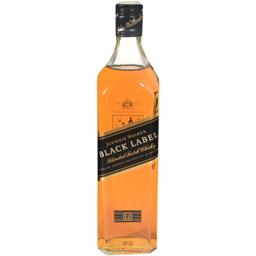 Whisky black 0.5l