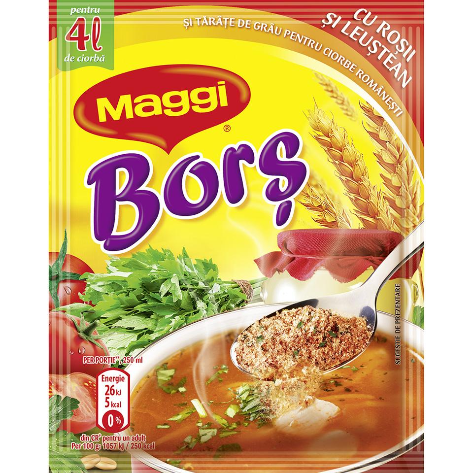 Maggi-Bors