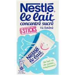 Lapte condensat sticks 180g