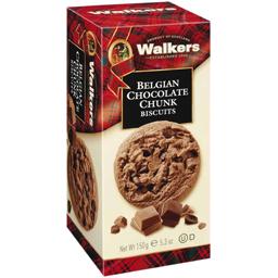Biscuiti cu bucati de ciocolata 150g