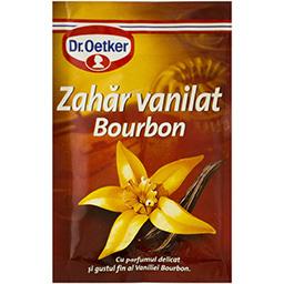Zahar vanilat bourbon 8g