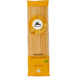 Paste fainoase spaghetti din grau dur eco 500g