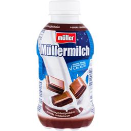 Bautura cu lapte si ciocolata  400g