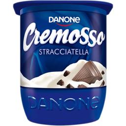 Iaurt cu ciocolata Stracciatella 5.4% grasime 125g