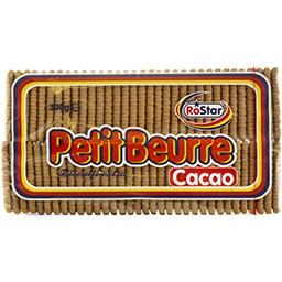 Biscuiti cu cacao 300g