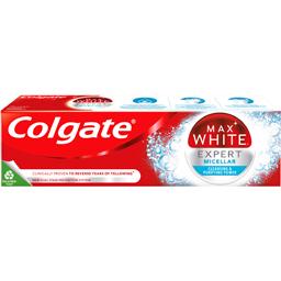 Pasta de dinti Max White Micellar 75ml