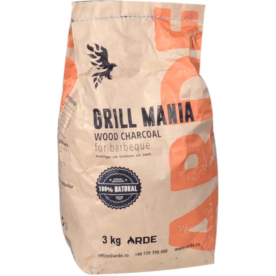 Grill Mania