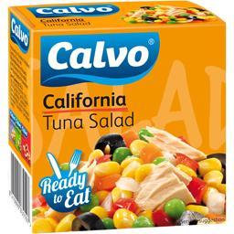 Salata cu ton California 150g
