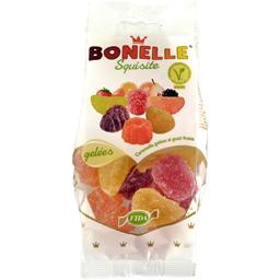 Jeleuri asortate cu gust de fructe 150g