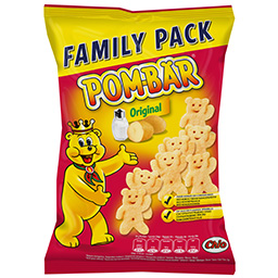 Snack Family Original 65g