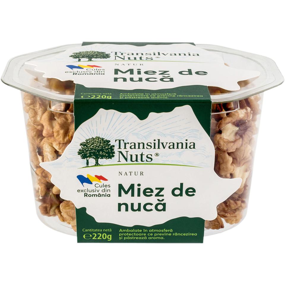 Transilvania Nuts