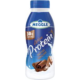 Bautura din lapte cu aroma de ciocolata UHT 330ml