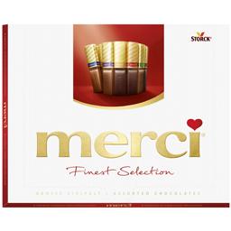 Specialitati de ciocolata asortata 250g