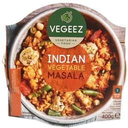 Indian masala de legume 400g