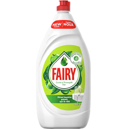 Detergent de vase Apple 1.2l