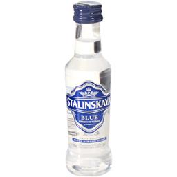 Vodka Blue 50ml