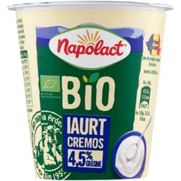 Iaurt cremos 4.5% grasime 140g