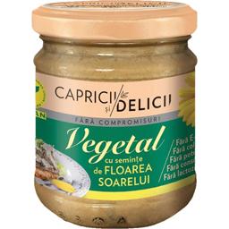 Pasta vegetala cu seminte 180g