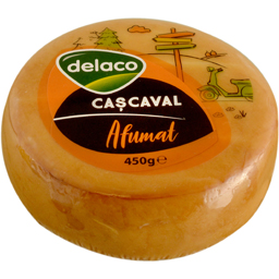 Cascaval afumat 450g