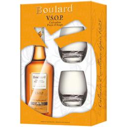 Calvados vsop+pahar 700ml