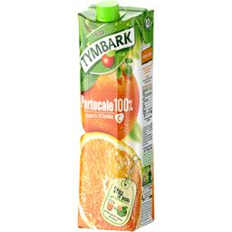 Bautura racoritoare necarbogazoasa cu suc de portocale 100% 1L