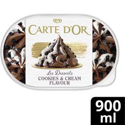 Inghetata Cookies & Cream 900ml
