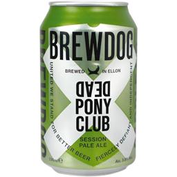 Bere Pale Ale Dead Pony Club 330ml