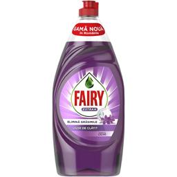 Detergent de vase cu aroma de liliac 900ml