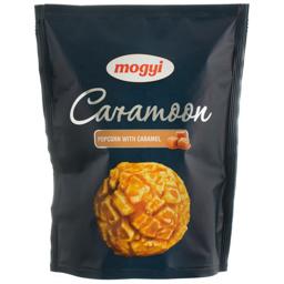 Popcorn cu caramel 70g