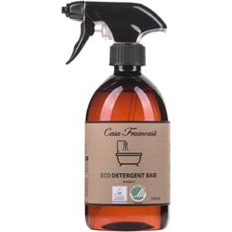 Detergent eco pentru baie cu parfum de bambus 500ml