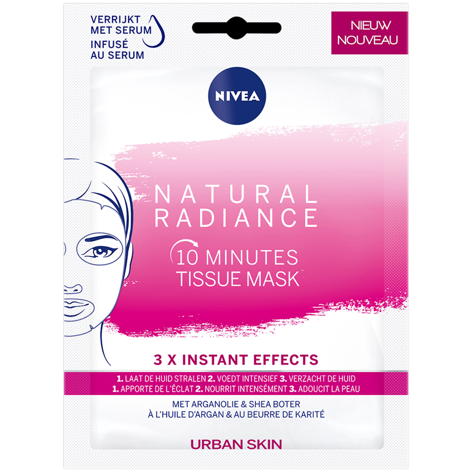 Nivea-Natural Radiance