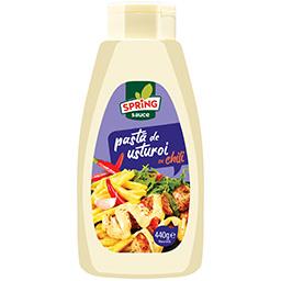Pasta de usturoi cu chili 440g