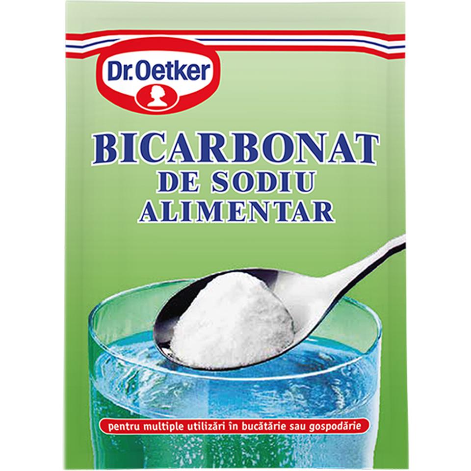 Bicarbonat de sodiu compozitie