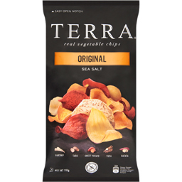 Chips Original 110g