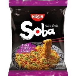 Taitei Thai Curry  109g