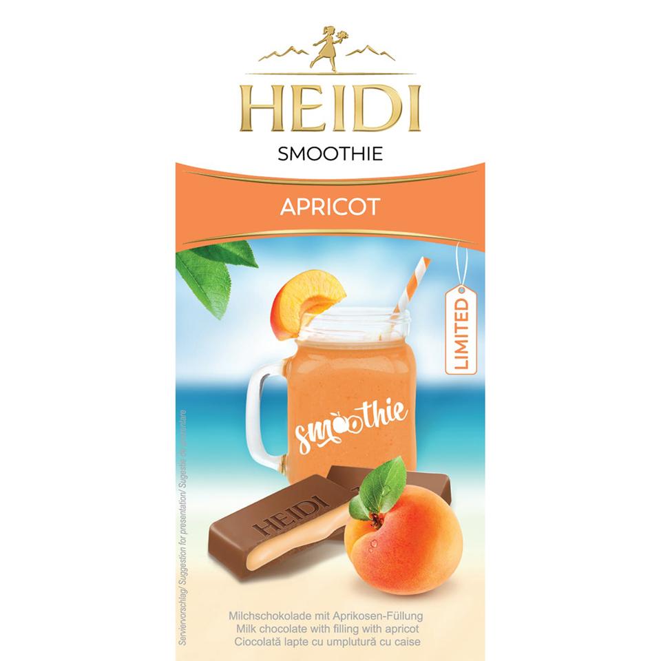 Heidi-Smoothie