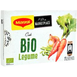 Cub instant legume bio 80g