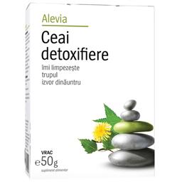Ceai detoxifiere 50g