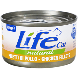 Conserva pisici pentru pui 85g