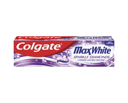 Colgate-Max White