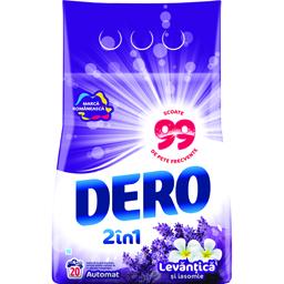 Detergent automat Levantica si iasomie 2kg