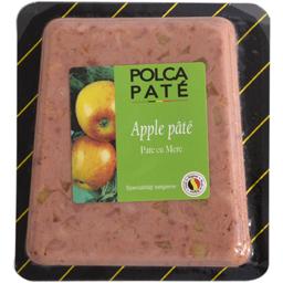 Pate de ficat cu mere coapte 125g