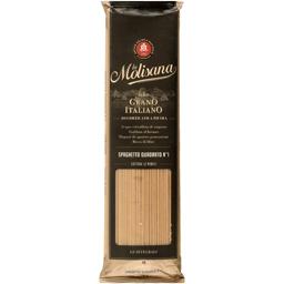 Paste integrale Spaghetto quadrato No1 500g