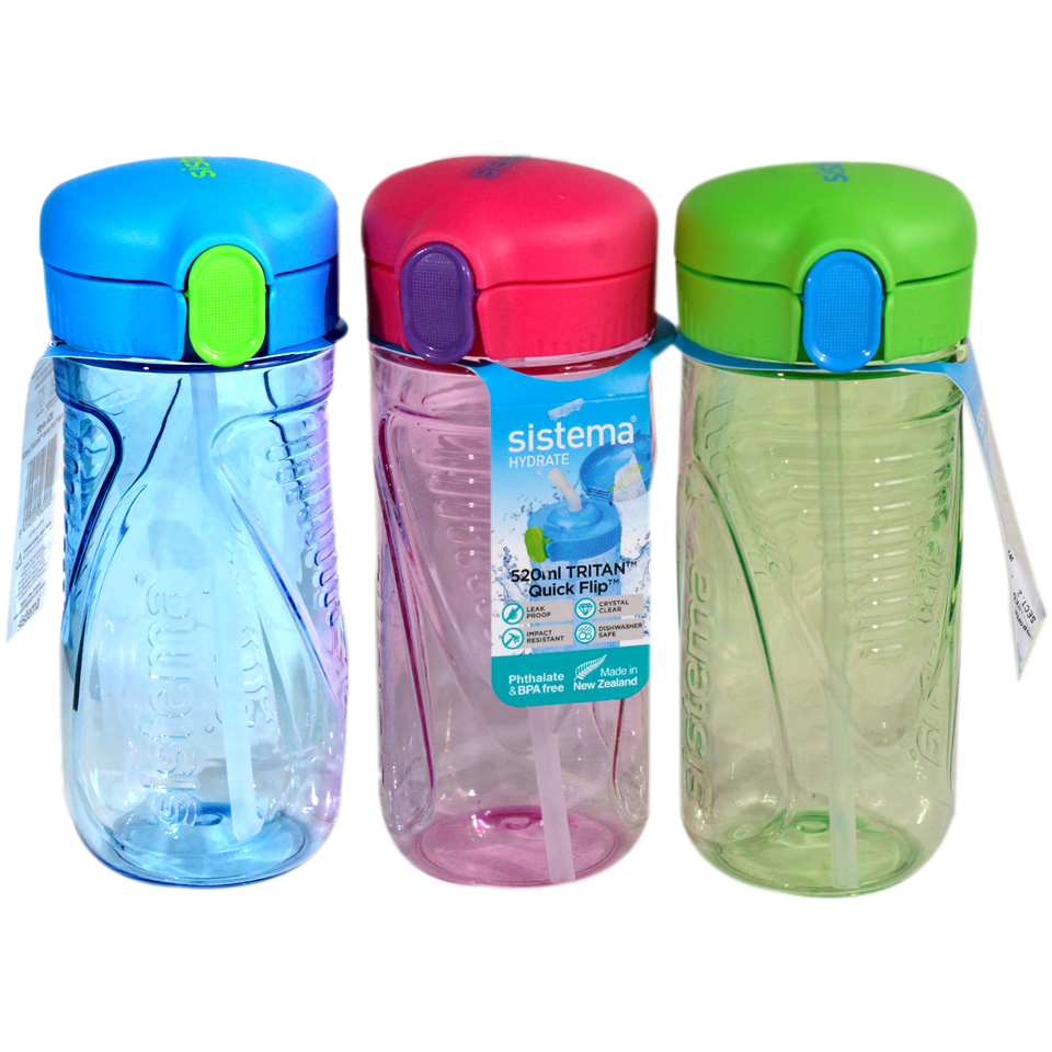 Sistema-Hydrate