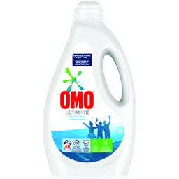 Detergent lichid Ultimate Active Clean 40 spalari 2L