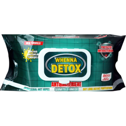 Servetele umede antibacteriene 80 bucati